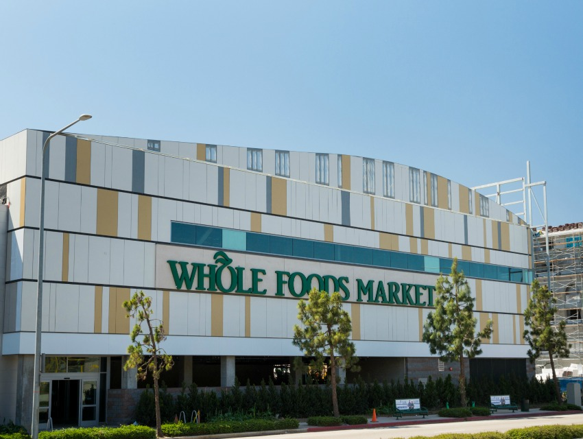 Whole Foods Playa Vista