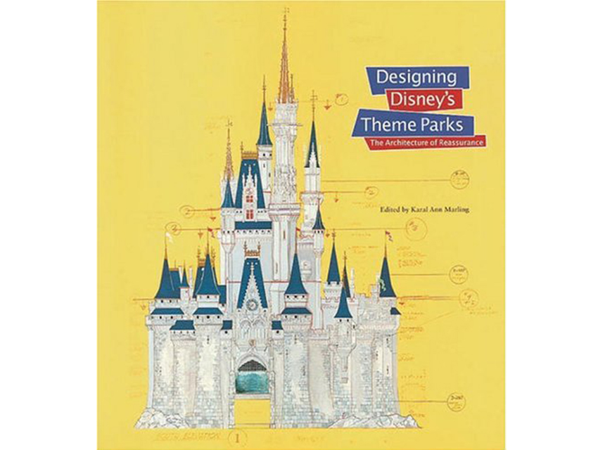 Happy 60th birthday disneyland here are the best books about the 51j1wn6vngl fandeluxe Choice Image