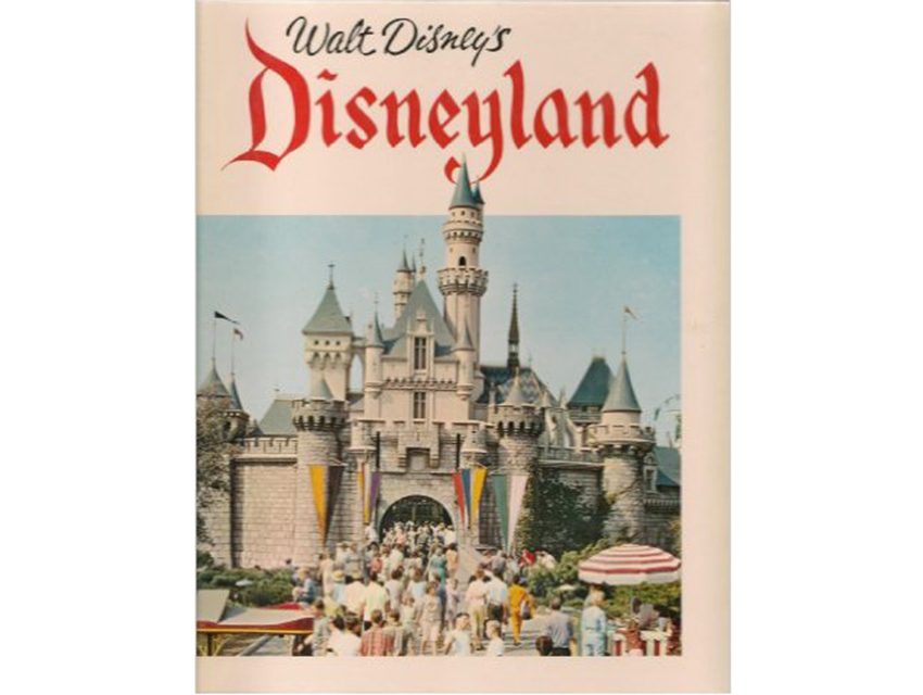 Happy 60th birthday disneyland here are the best books about the 51o1t5vzpclsx372bo1204203200 walt disneys disneyland fandeluxe Choice Image