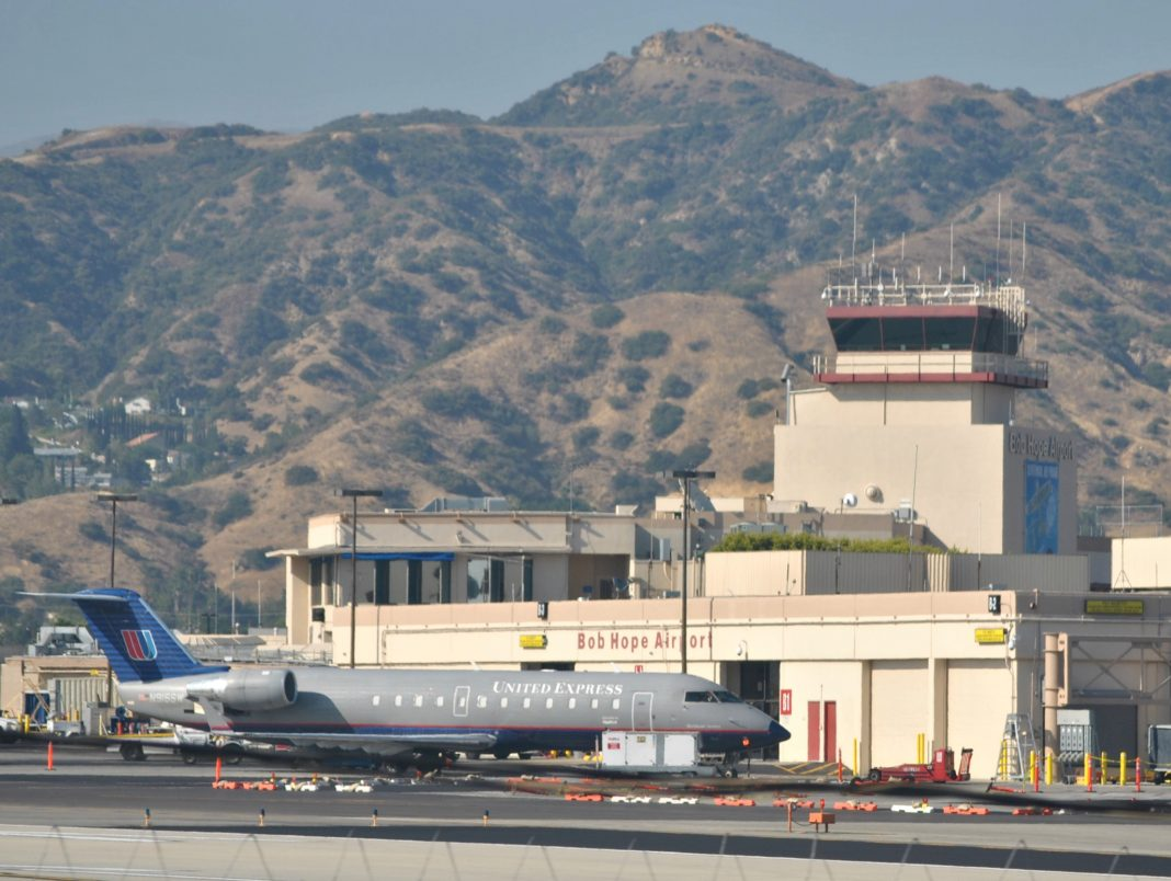 burbank airport considering adding los angeles to its name los