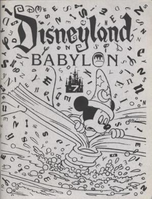 DisneylandBabylon