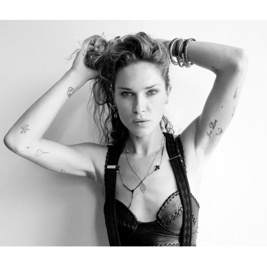 Erin Wasson Makes The Leap Into Fine Jewelry Los Angeles Magazine