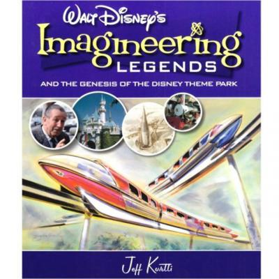 Kurtti Imagineering Legends
