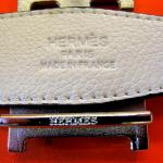 ebd9c9f5b0e4 Last week U.S. Customs and Border Protection (CBP) officers in Long Beach  seized a shipment of counterfeit Hermès belts worth  3.2 million.