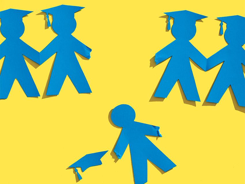 Lausds Graduation Requirements Are Failing Los Angeles Magazine