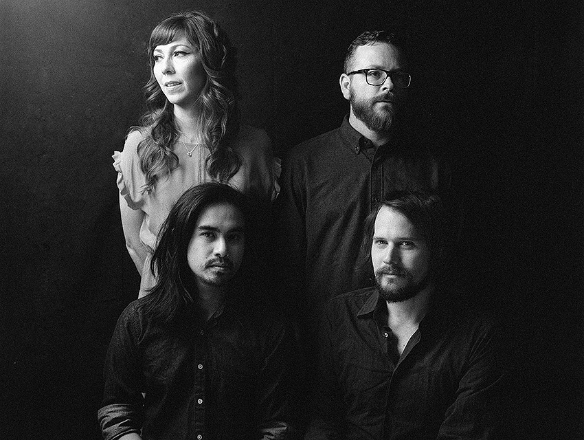 silversun pickups get scary cozy on their new album better nature los angeles magazine. Black Bedroom Furniture Sets. Home Design Ideas
