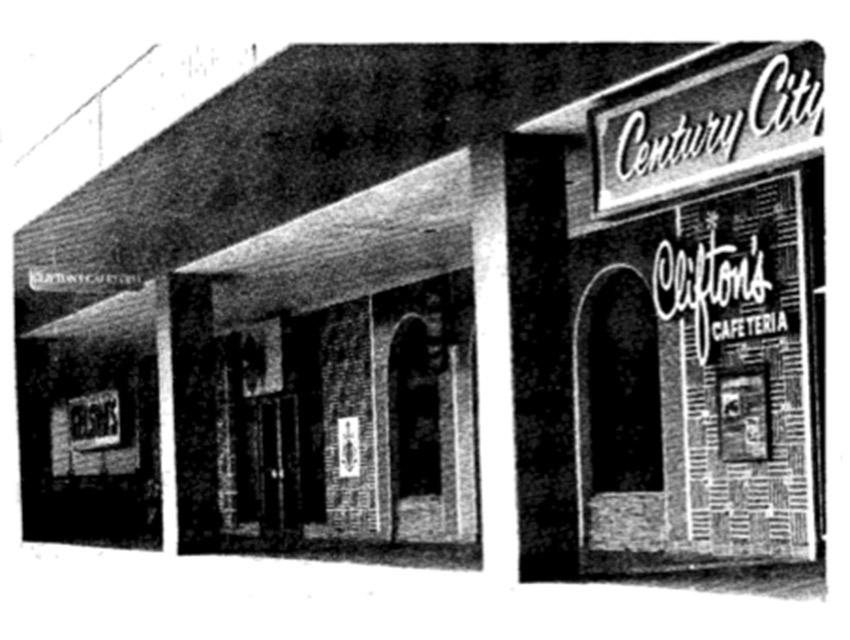 CliftonsCentury
