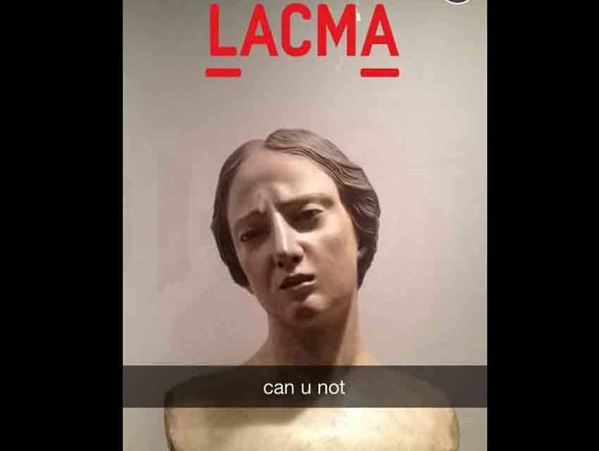 LACMAR