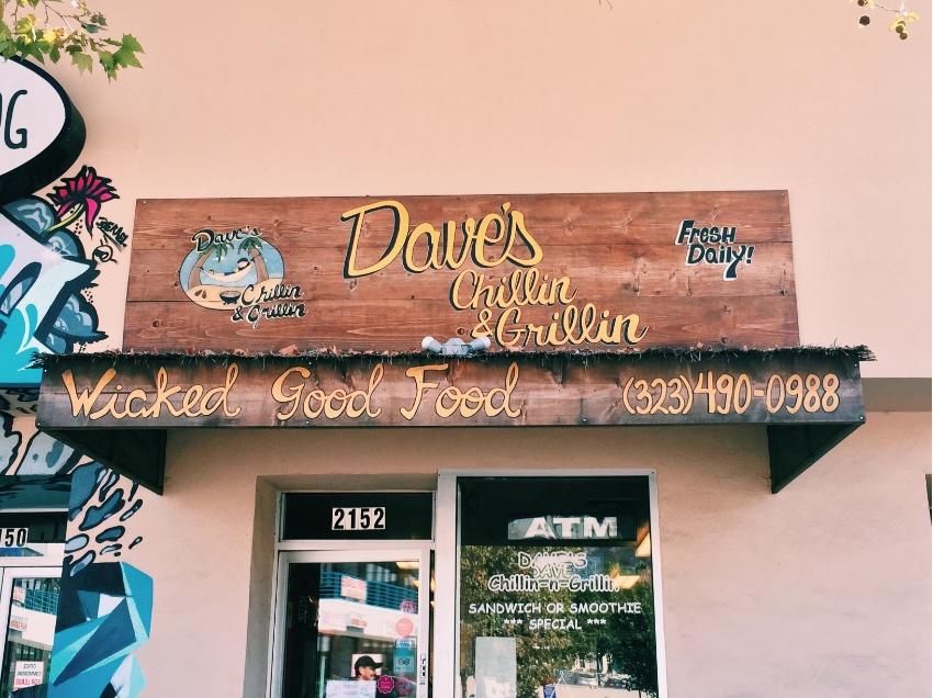 DavesChillinGrillinSign