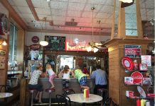 Fair Oaks Pharmacy and Soda Fountain