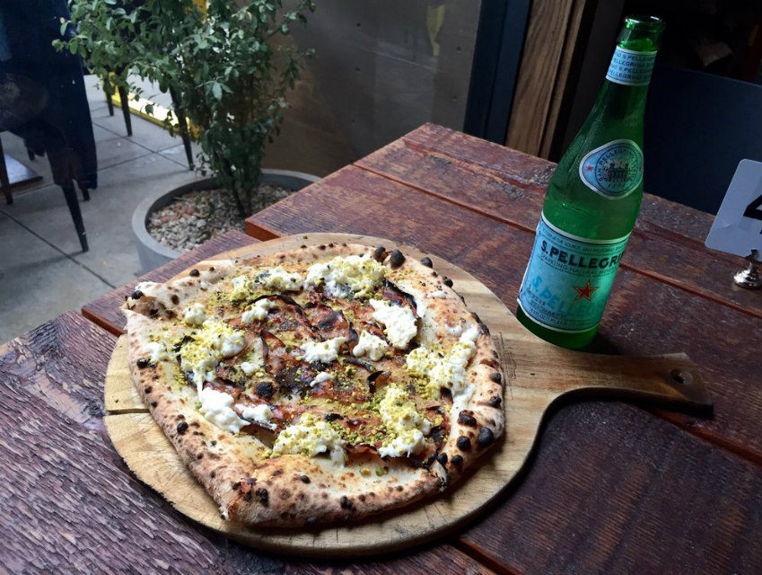 Prova Pizzeria is bringing its Sicilian stylings to WeHo