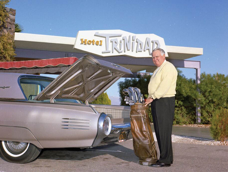 Slide Show Mini Modernism Week Kicks Off Tourist Season In Palm - Palm springs car show