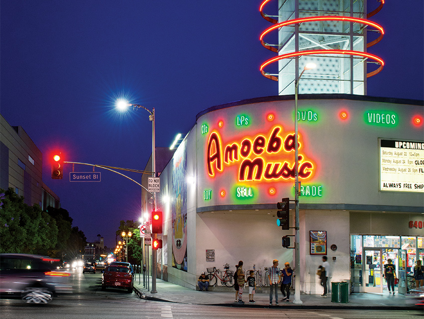 Preserving & Revitalizing Greater Los Angeles' Architectural Heritage
