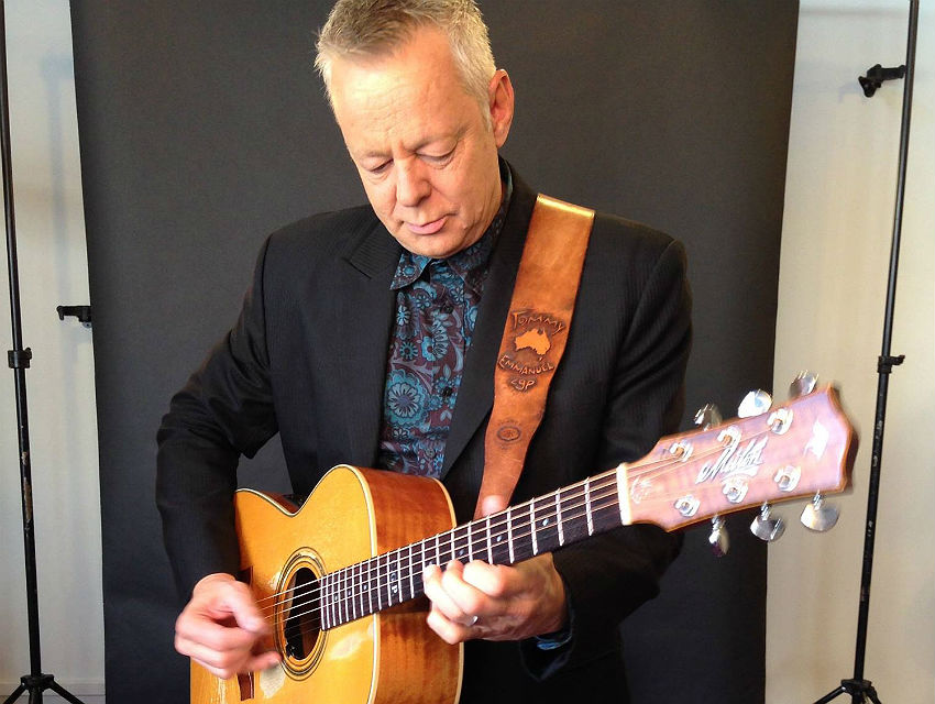 exclusive listen to tommy emmanuel s it s never too late before it 39 s on sale los angeles magazine. Black Bedroom Furniture Sets. Home Design Ideas