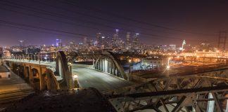 L.A. Freeways