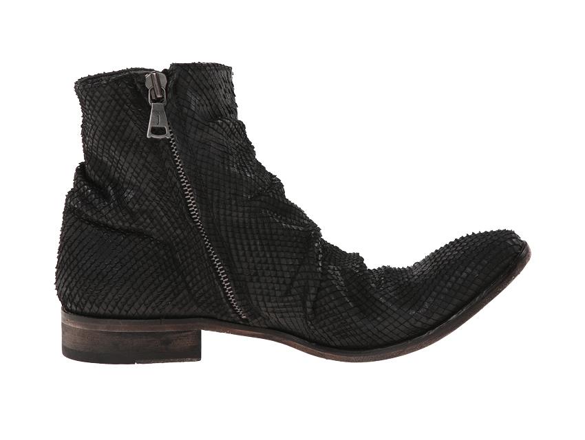"""John Varvatos """"Richards Sharpei"""" Boots"""
