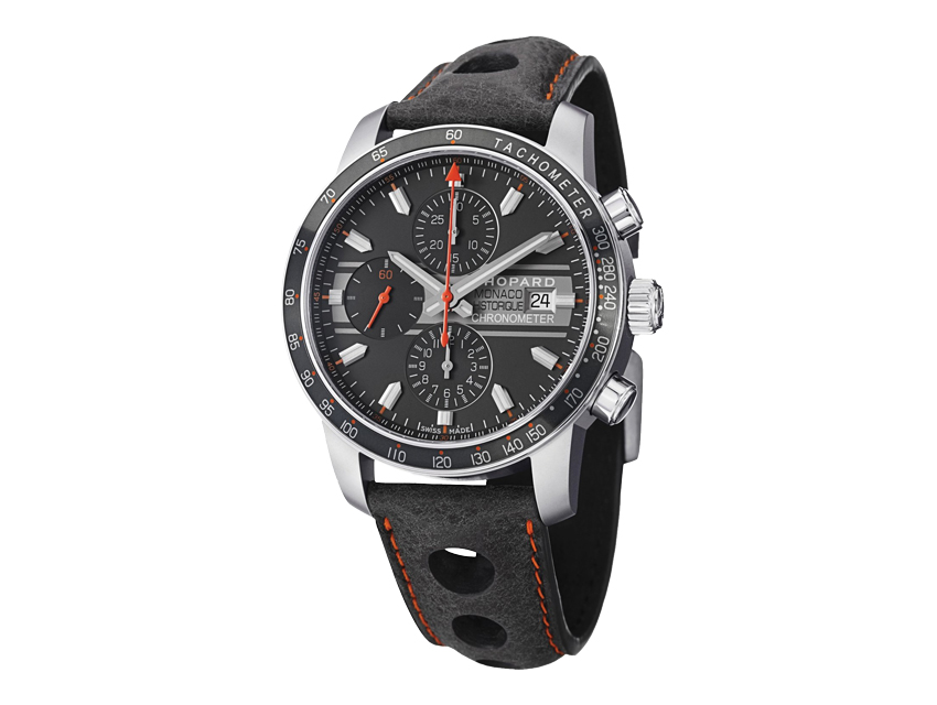 Chopard Grand Prix de Monaco His-to-Rique Watch