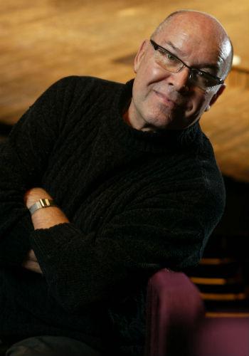 Director Jack O'Brien