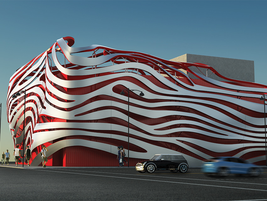 Car Museum Los Angeles >> The New Petersen Automotive Museum Is Getting Ready To Roll Los