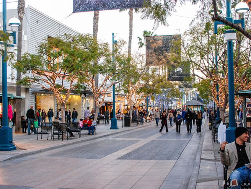 10 Friendliest Places in L.A.