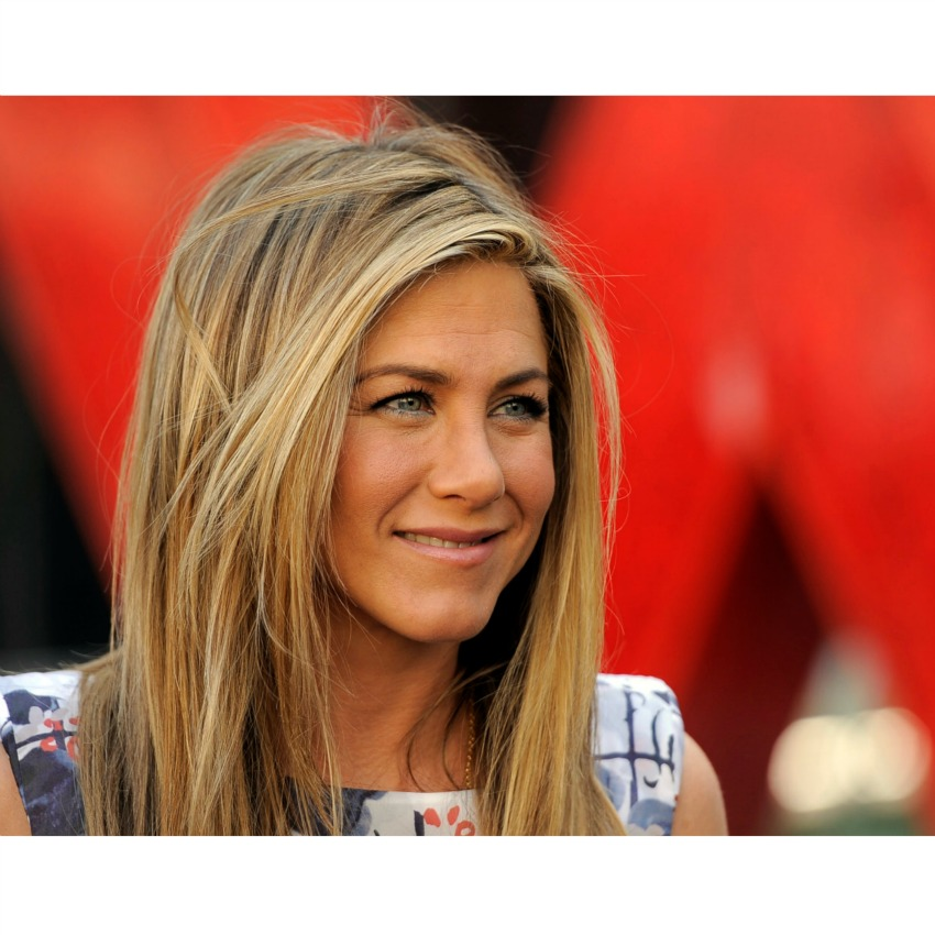 Here casual, Jennifer aniston body swa thanks for