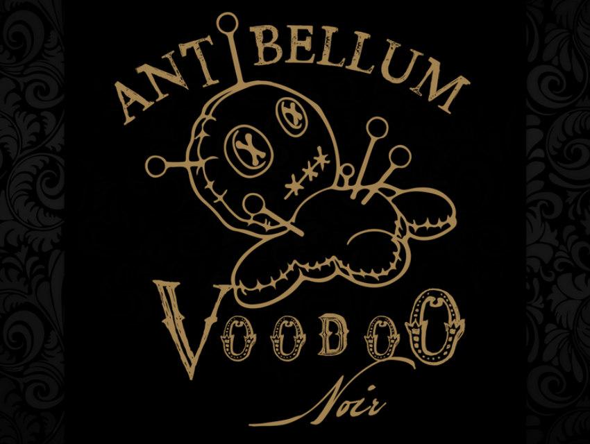 Antibellum Voodoo Noir