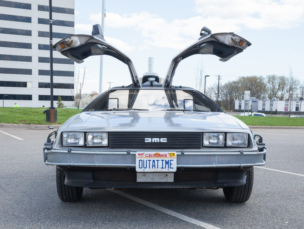 Happy Back to the Future Day! Here Are 1 21 Ways to Celebrate