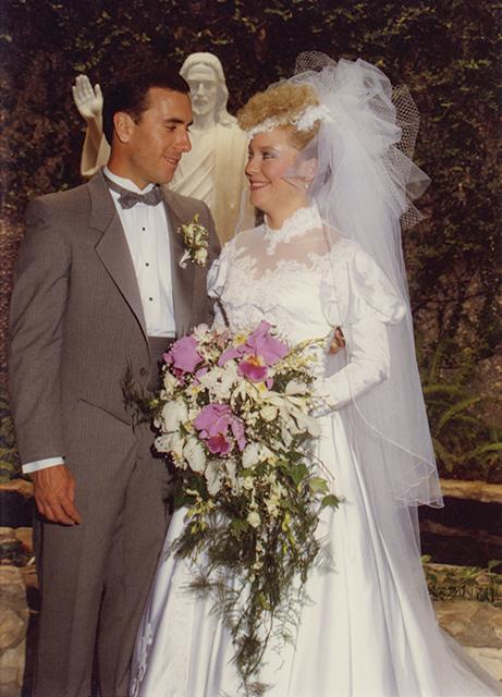 aujay-marriage