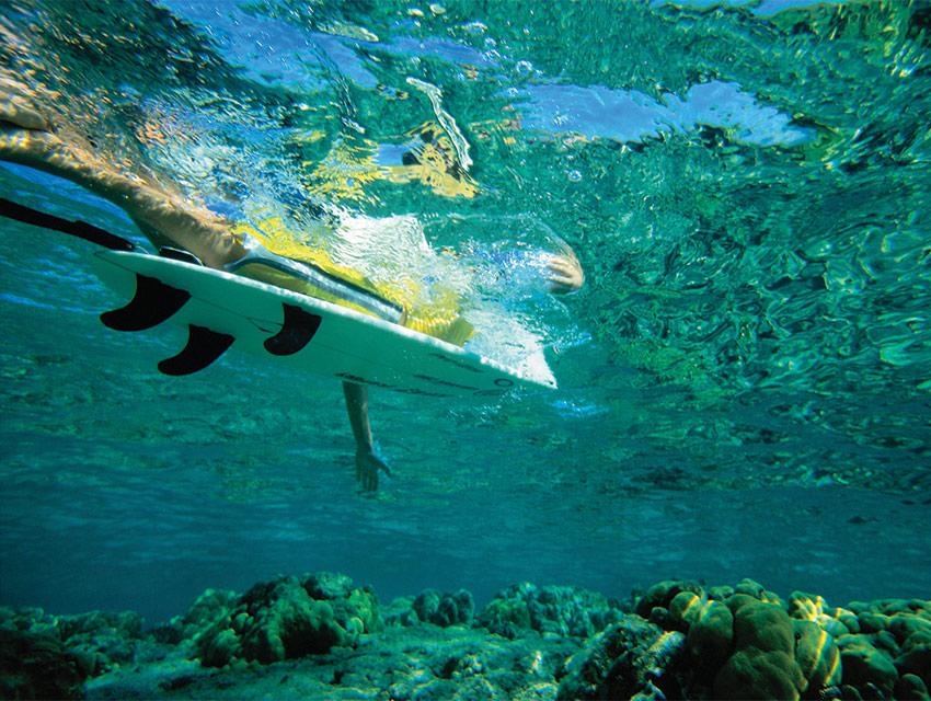 Hawai'i Water Sports