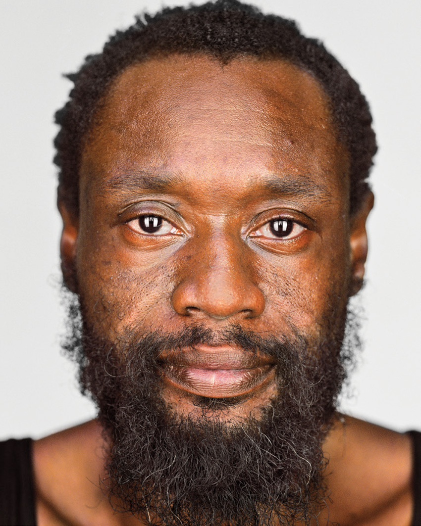Photograph by Martin Schoeller