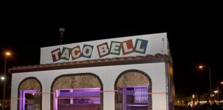 first Taco Bell