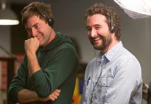 Mark and Jay Duplass