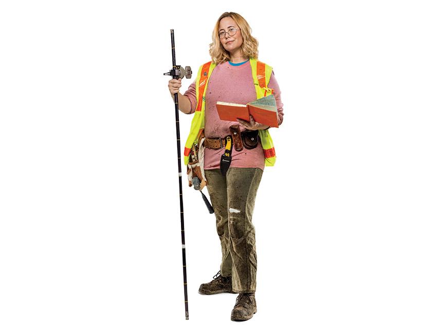 Metro Paleontologist