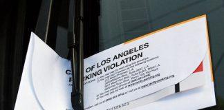 L.A. Parking