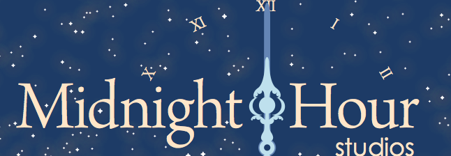 Midnight Hour Studios Logo