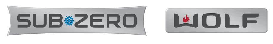 Sub Zero Wolf_ Logo
