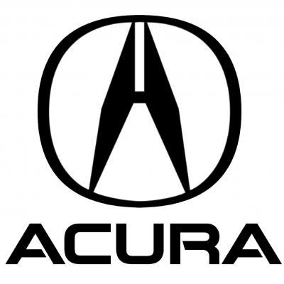 ACURA_ logo