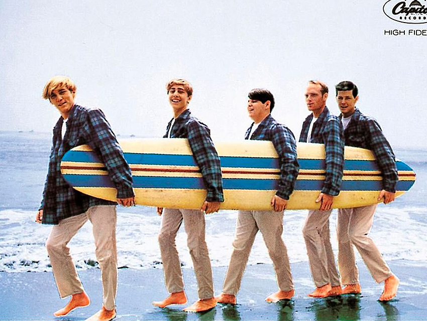 the wild honey foundation is gearing up for a beach boys benefit