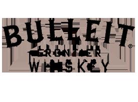 Bulleit Buorbon Logo