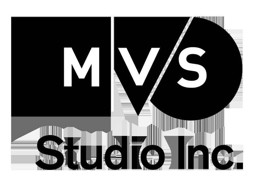 MVS Studio Logo