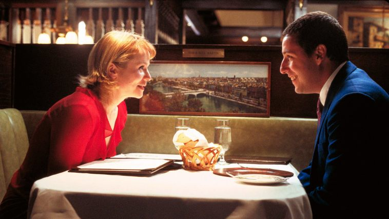 Punch-Drunk Love (Columbia Pictures)