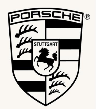 PorscheLogo