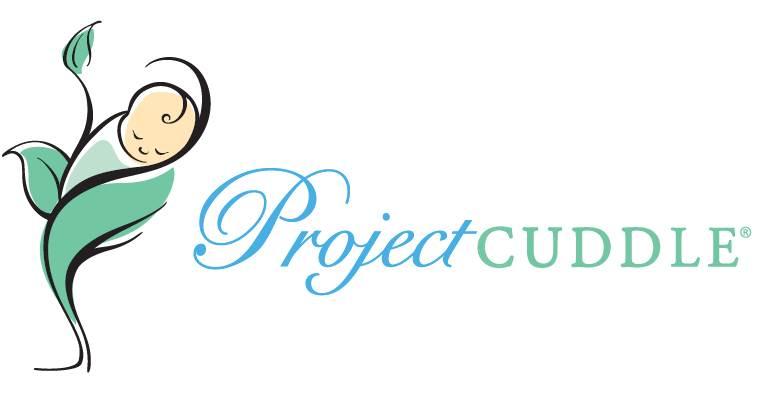 Project Cuddle Logo