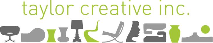 Taylor Creative Inc. LOGO