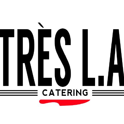 Tres LA Logo