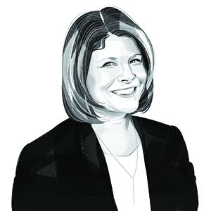 Seleta Reynolds, LADOT General Manager
