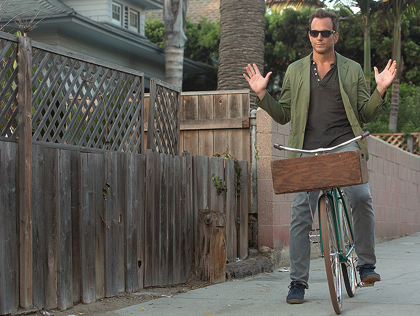 The Complete Guide to Los Angeles as Seen on Netflix's