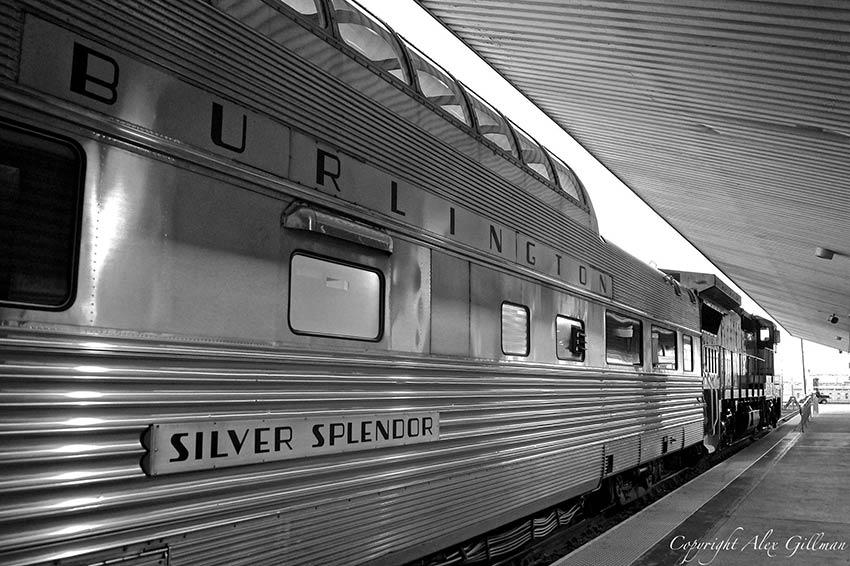 The Silver Splendor