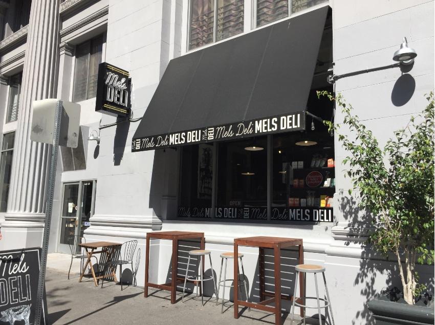MelsDeli_Storefront
