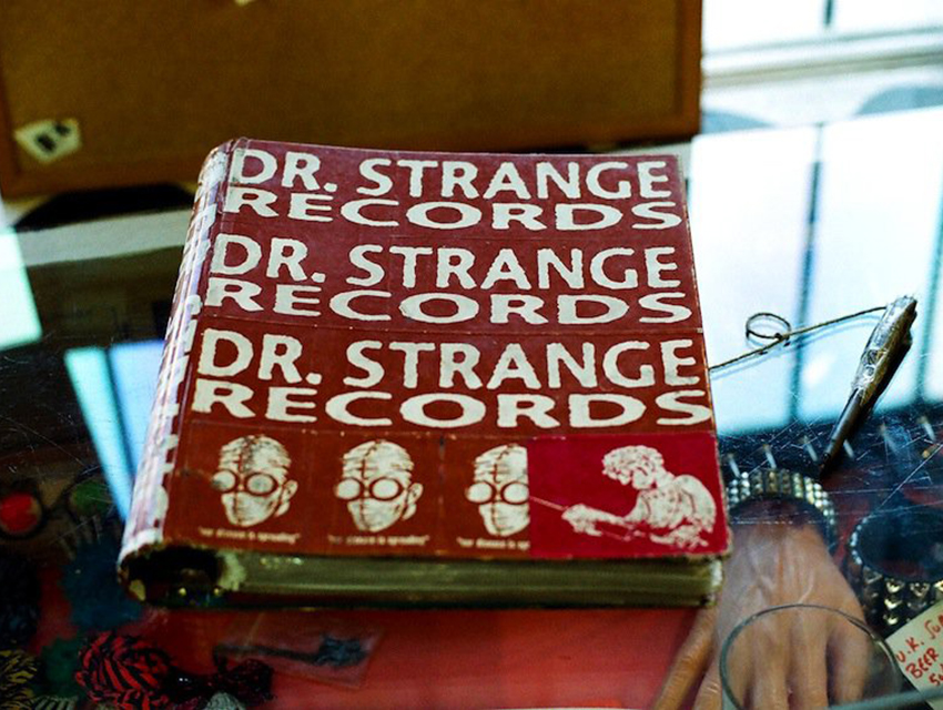 12.-MIke-Spitz-Dr.-Strange-Records